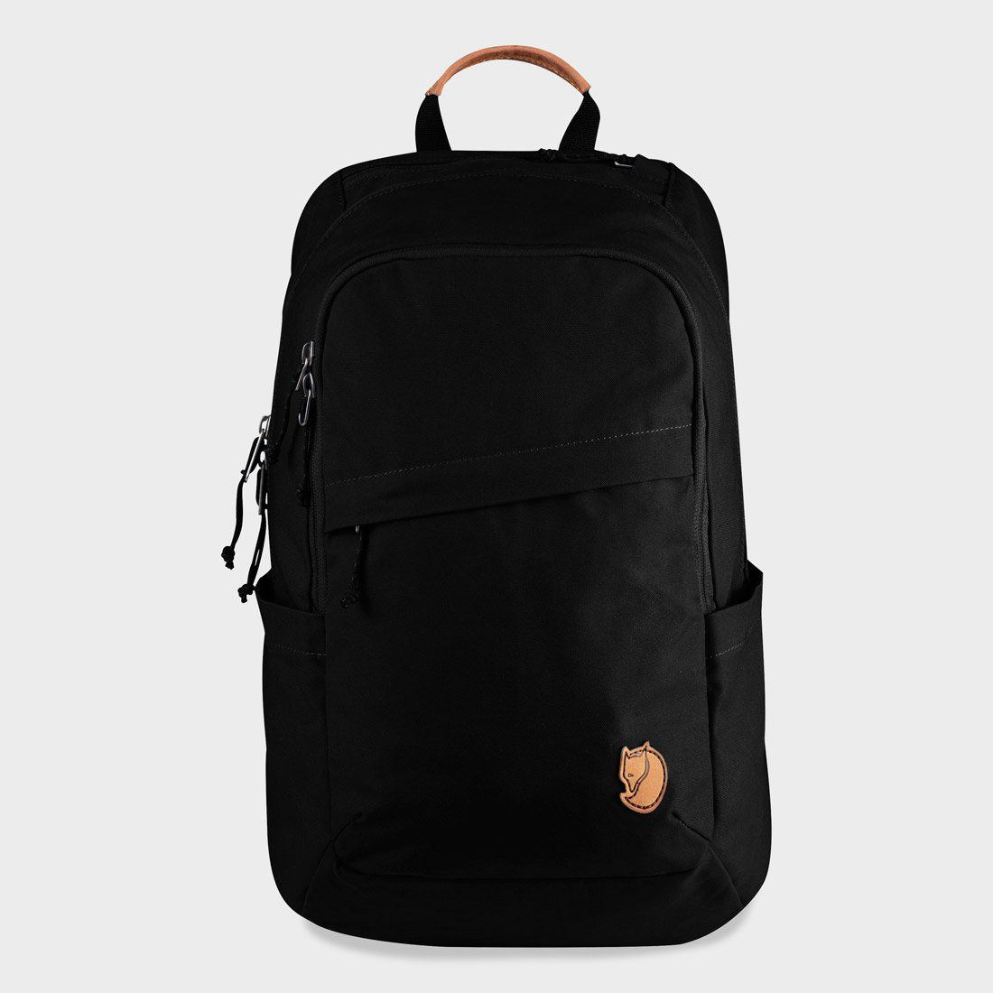 Fjallraven Raven 20 Backpack Black