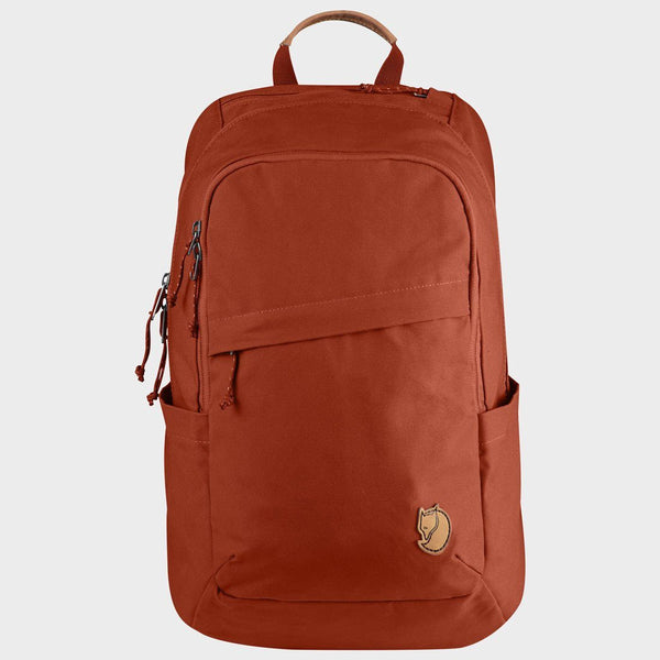 product: Fjallraven Raven 20L Cabin Red
