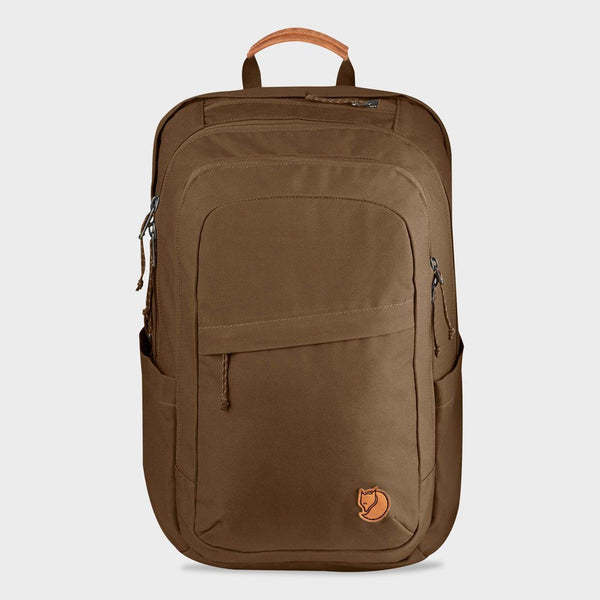 product: Fjallraven Raven 28 Dark Sand