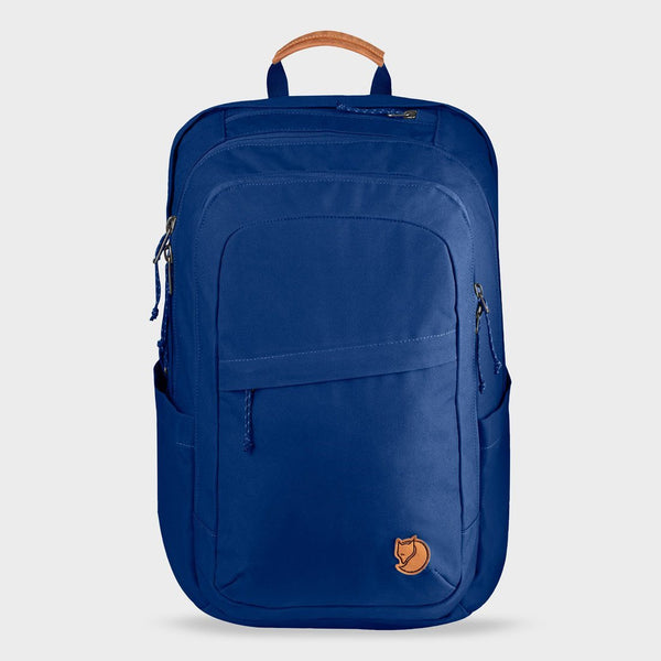product: Fjallraven Raven 28L Deep Blue
