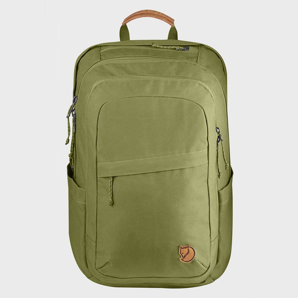 product: Fjallraven Raven 28 Meadow Green