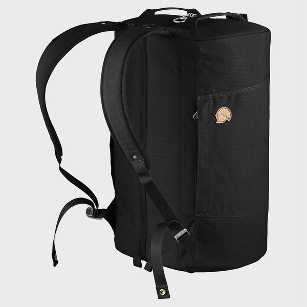 product: Fjallraven Splitpack Backpack Black