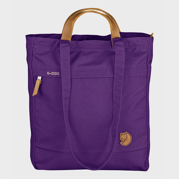 product: Fjallraven Totepack No 1 Purple