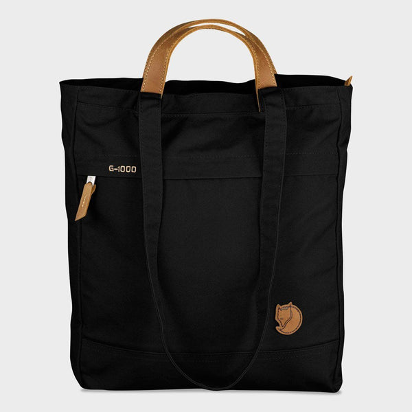 product: Fjallraven Totepack No. 1 Black