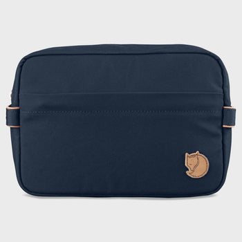 product: Fjallraven Travel Toiletry Bag Navy