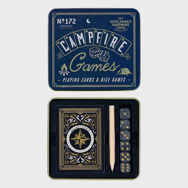 product: Gentlemen's Hardware Campfire Games
