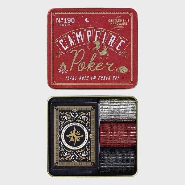product: Gentlemen's Hardware Campfire Poker