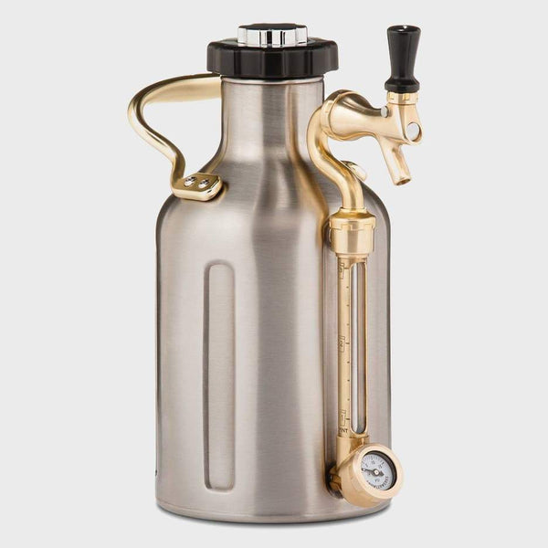 product: Growlerwerks Ukeg 64 Stainless Steel