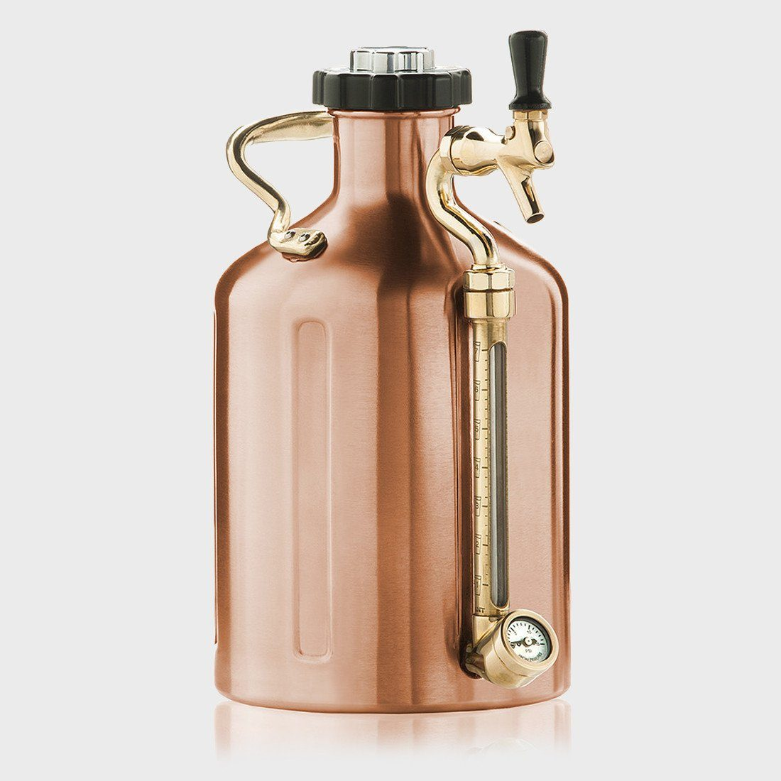 Growlerwerks Ukeg 128 Copper