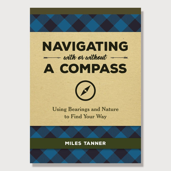 product: Hachette Book Group Navigating With or Without a Compass