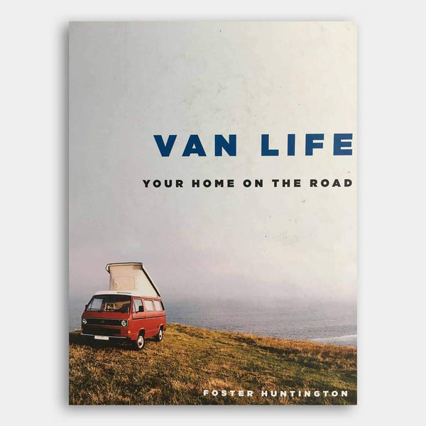 product: Hachette Book Group Van Life