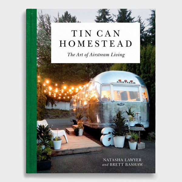 product: Hachette Books Tin Can Homestead