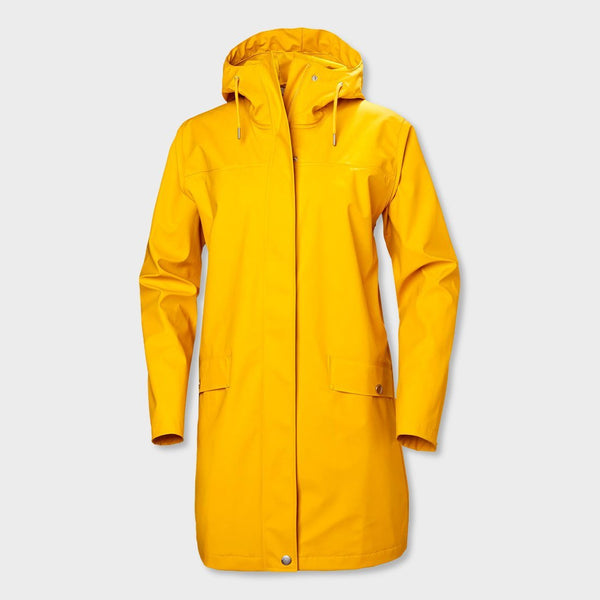 product: Helly Hansen Women's Moss Insulated Jacket Essential Yellow