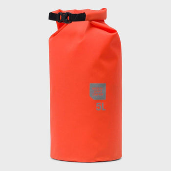 product: Herschel Dry Bag 5L Vermillion Orange