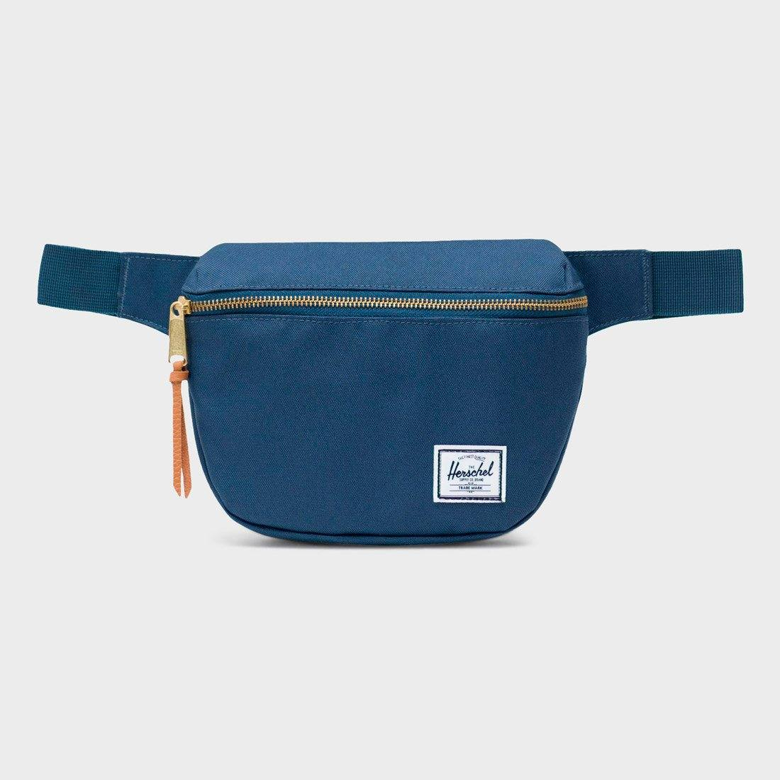 Herschel Fifteen Hip Pack Navy