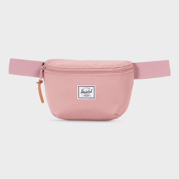 product: Herschel Fourteen Hip Pack Ash Rose