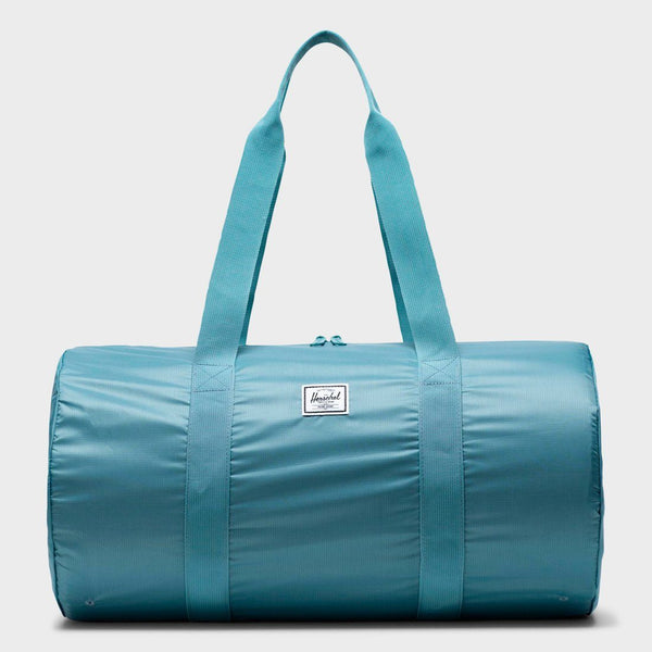 product: Herschel Packable Duffle 22L Arctic