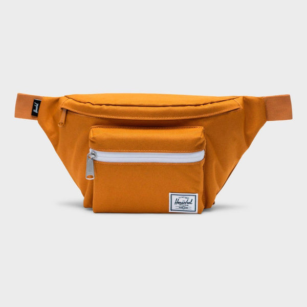product: Herschel Seventeen Hip Pack Buckthorn Brown