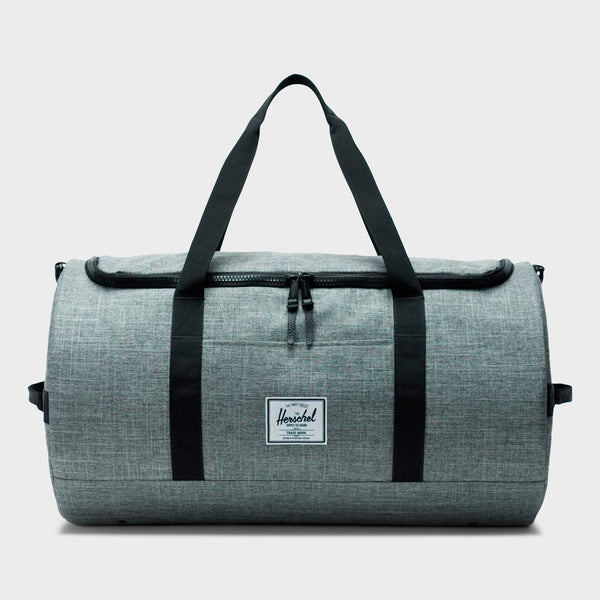 product: Herschel Sutton 46.5L Raven Crosshatch/ Black