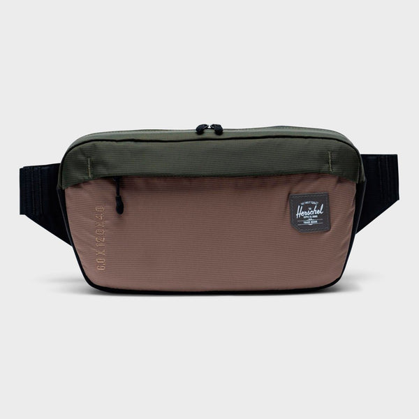 product: Herschel Tour S Dark Olive Multi
