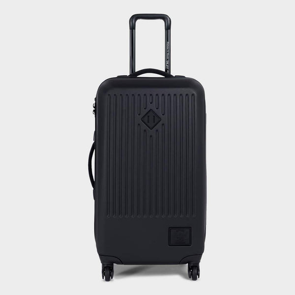 product: Herschel Trade M Black