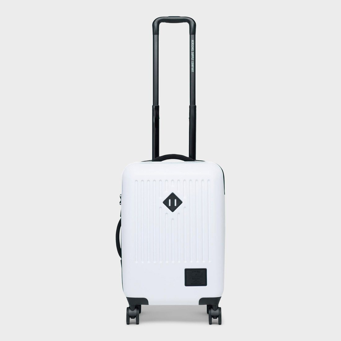 Herschel Trade S Luggage White