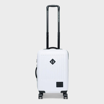 product: Herschel Trade S Luggage White