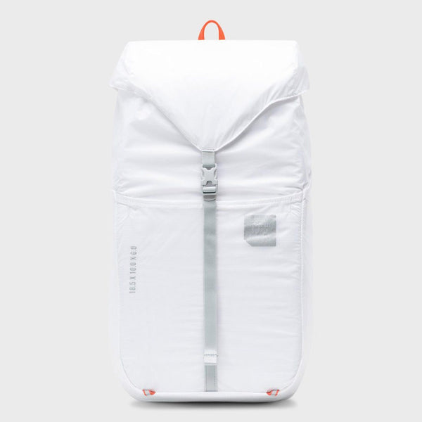 product: Herschel Ultralight Daypack White