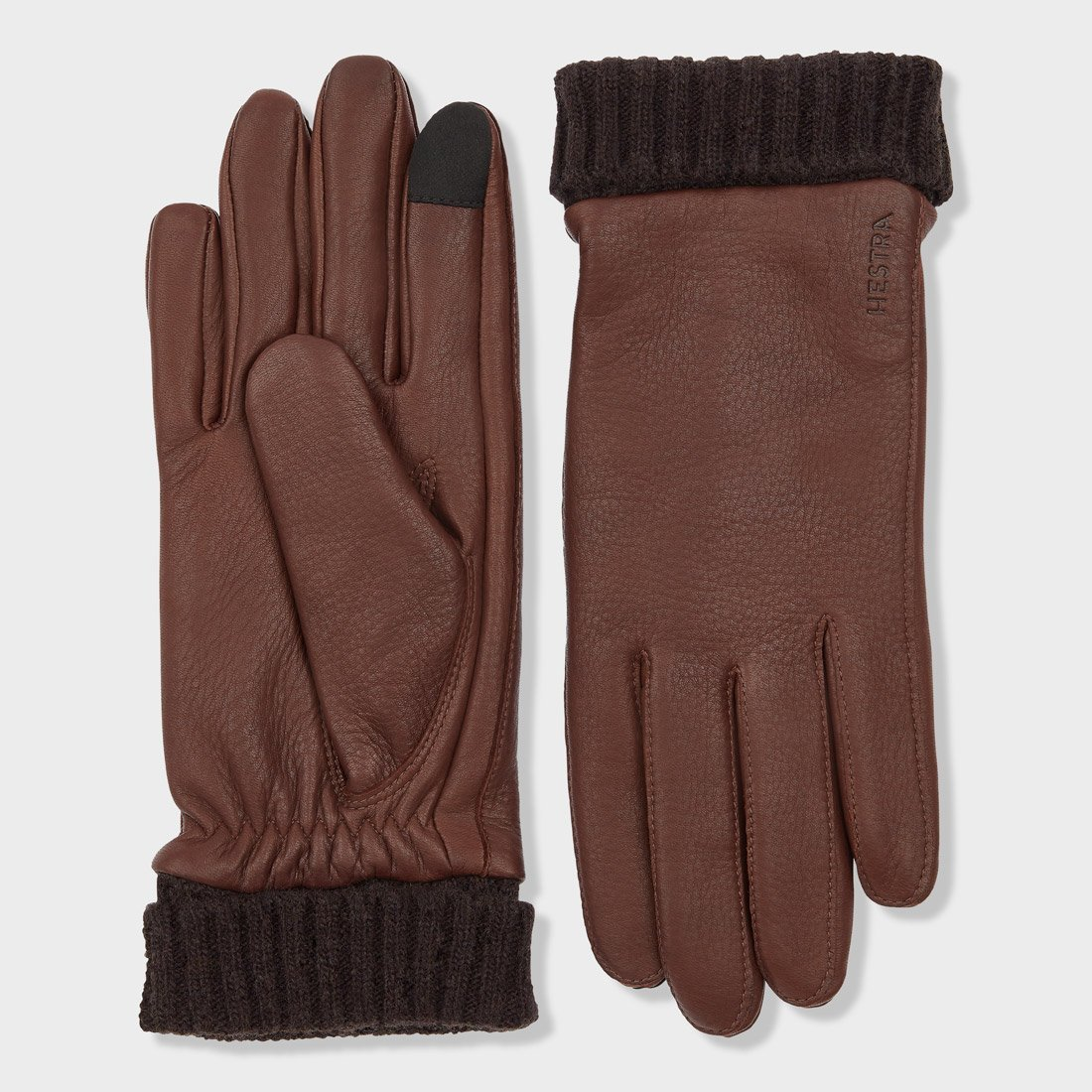 Hestra Women's Liv Glove Chocolate
