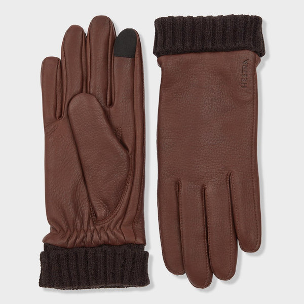 product: Hestra Women's Liv Glove Chocolate