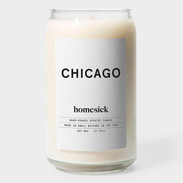 product: Homesick Chicago Candle