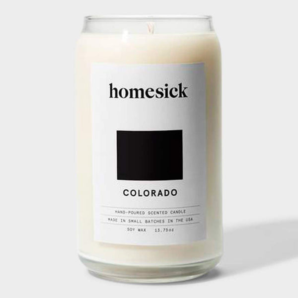 product: Homesick Colorado Candle