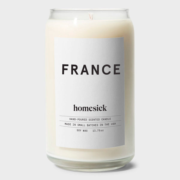 product: Homesick France Candle