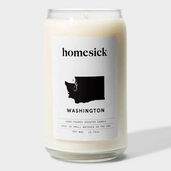 product: Homesick Washington Candle