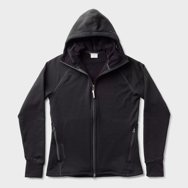 product: Houdini Women's Power Houdi Black