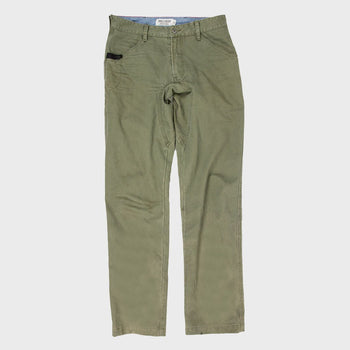 product: Iron & Resin Nomad Pant Moss