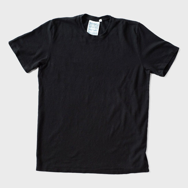 product: Jungmaven SS Baja T-Shirt 7oz Black