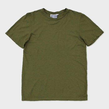 product: Jungmaven Basic T-Shirt Supply Green