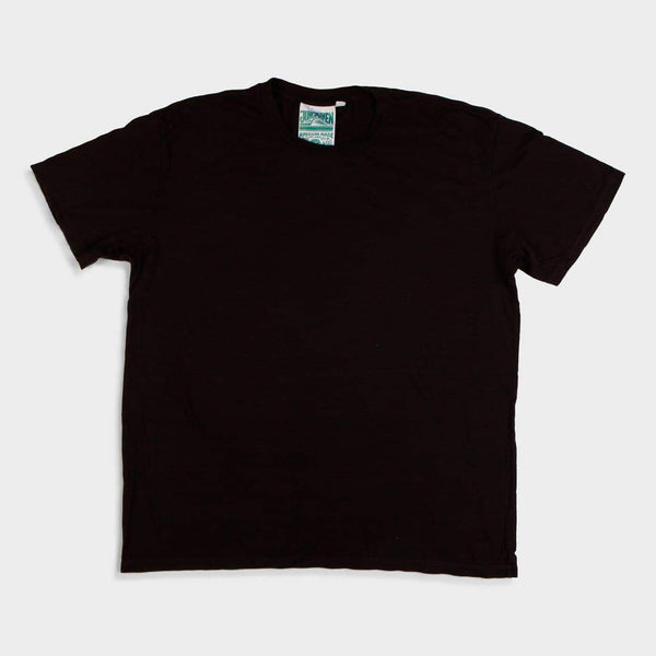 product: Jungmaven Women's Lorel T-Shirt Black