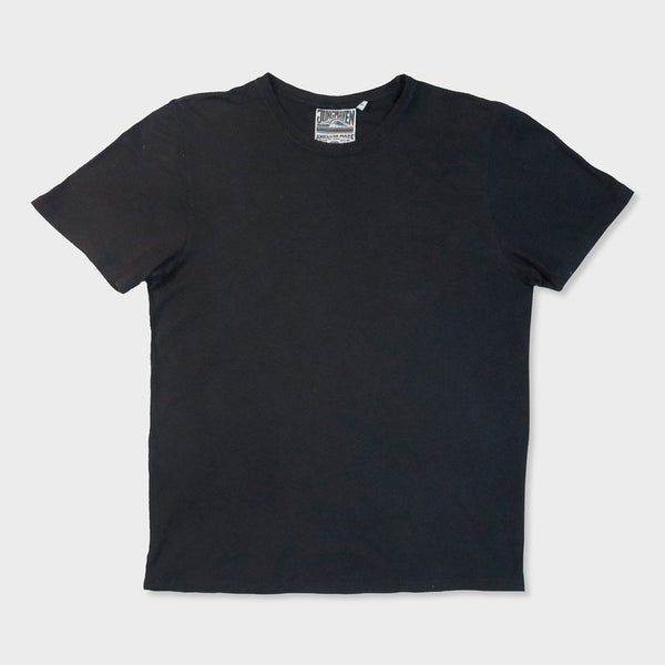 product: Jungmaven Basic T-Shirt Black