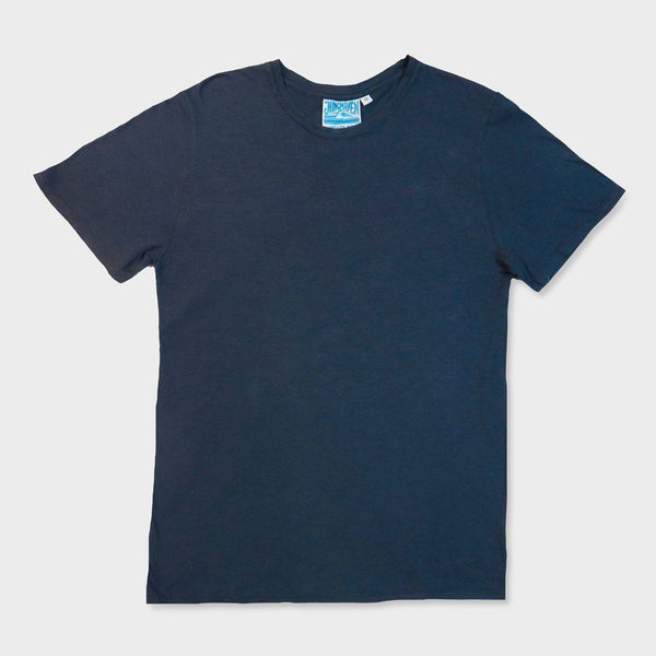 product: Jungmaven Basic T-Shirt Navy