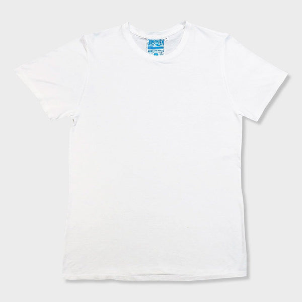 product: Jungmaven Basic T-Shirt Optic White