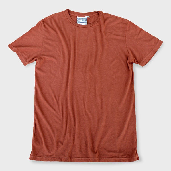 product: Jungmaven Original T-Shirt Terracotta