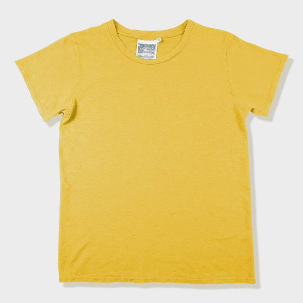 product: Jungmaven Women's Lorel T-Shirt Sunray
