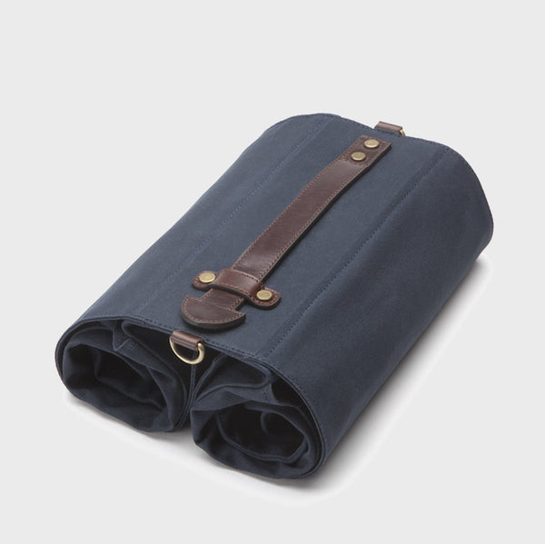product: Linus The Market Bag Navy