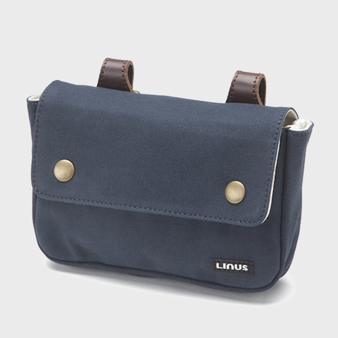Linus The Pouch Navy