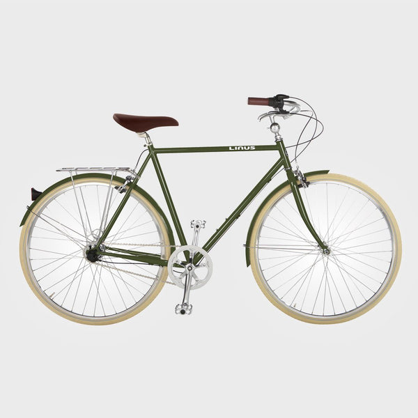 product: Linus Roadster Sport Olive