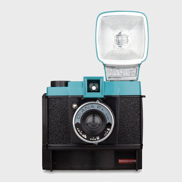product: Lomography Diana F+ Instant Camera