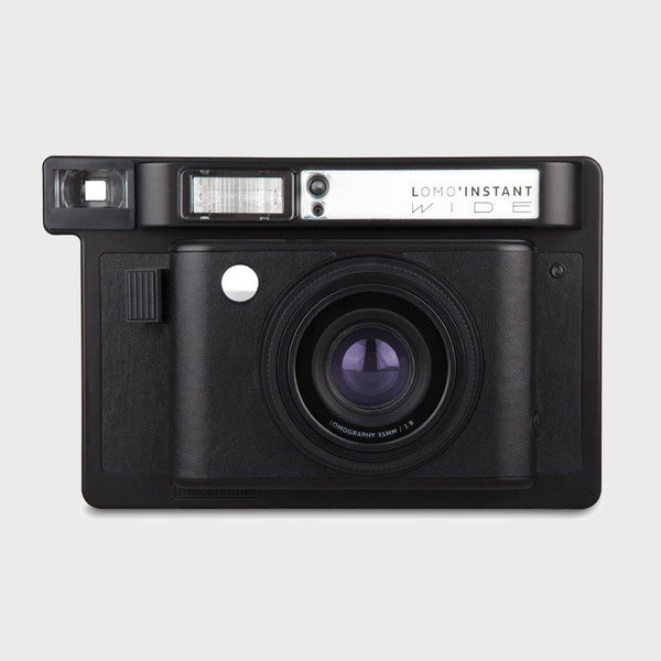 product: Lomography Lomo'Instant Wide Black