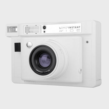 product: Lomography Lomo'Instant Wide White